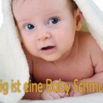 So wichtig ist eine Baby Schmusedecke