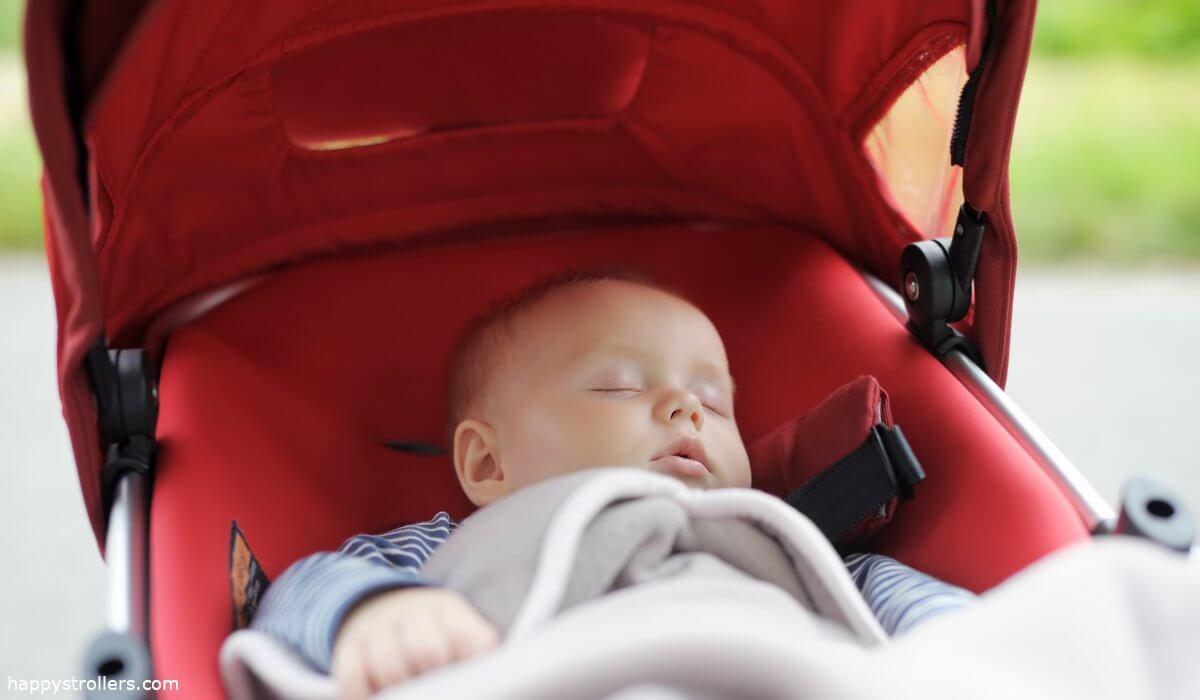 Kinderwagen Ausstattung