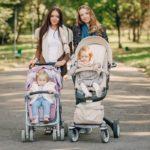 Kinderwagen Unterschiede