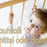 Baby Laufstall