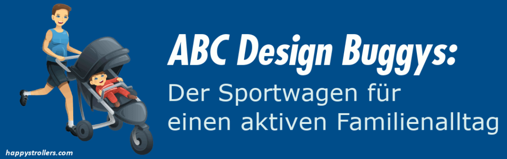 ABC Design Buggys