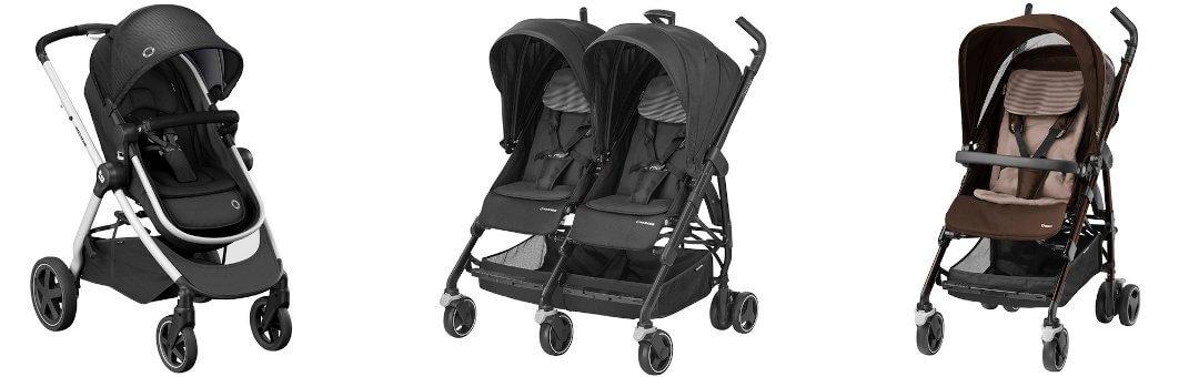 Maxi Cosi Kinderwagen