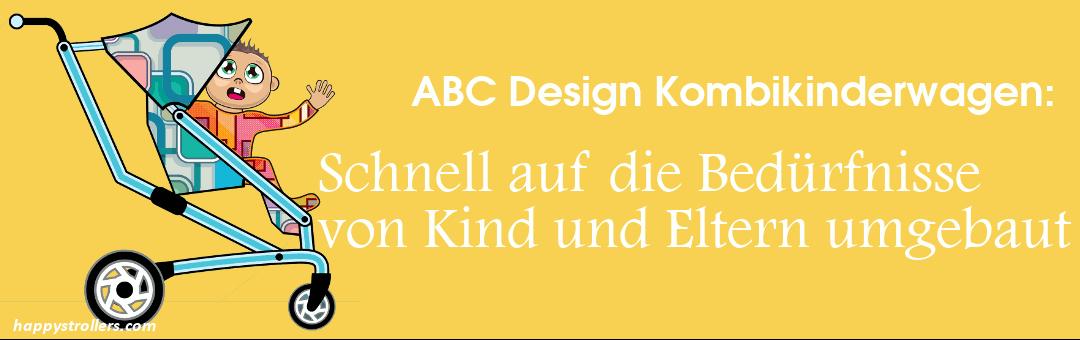 ABC Kombikinderwagen