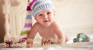 mütze baby