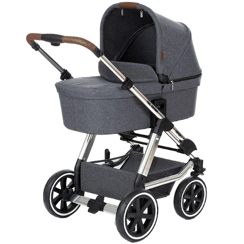 3in1 kinderwagen ABC Design
