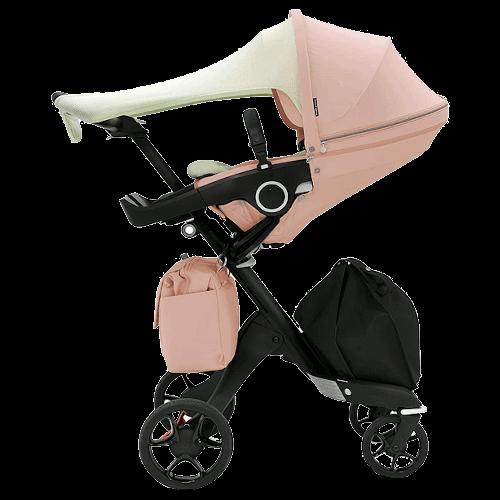 Kinderwagen Stokke