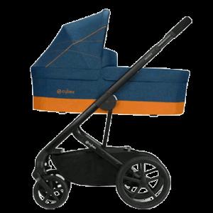 Vorschaubild Kombikinderwagen Cybex Balios S